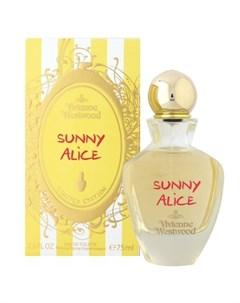 Sunny Alice Vivienne westwood