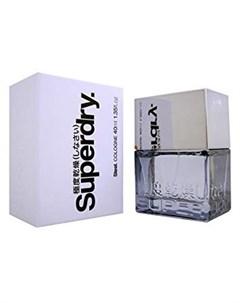 Steel Superdry