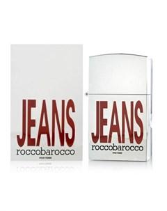 Jeans Pour Femme Roccobarocco