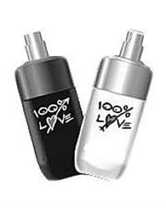 100 Love Rampage