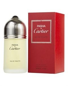 Pasha Cartier