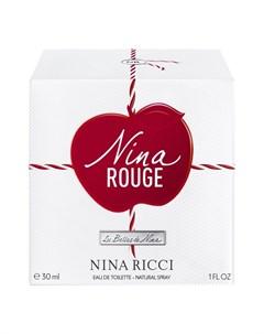 Nina Rouge Nina ricci