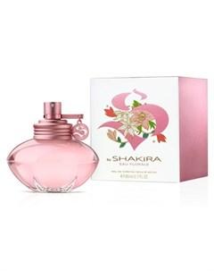 S by Eau Florale Shakira