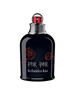 Amor Amor Forbidden Kiss Cacharel