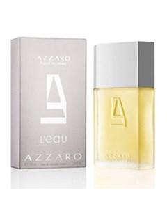 Pour Homme L Eau Azzaro