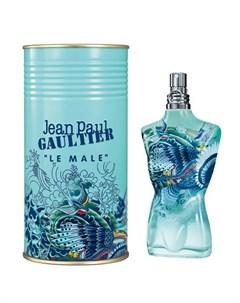 Le Male Summer 2013 Jean paul gaultier