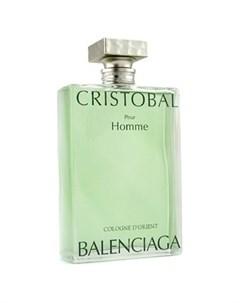 Cristobal pour Homme Balenciaga