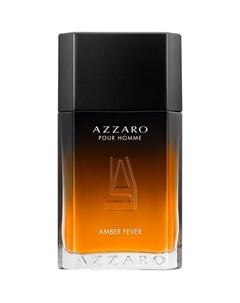 Pour Homme Amber Fever Azzaro