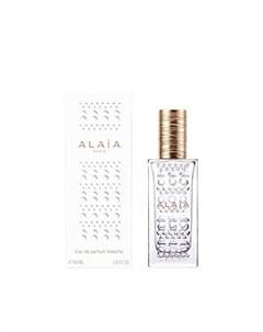 Alaia Eau de Parfum Blanche