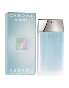 Chrome Sport Azzaro