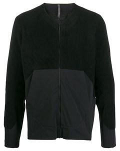 Легкая куртка со вставками Arc'teryx veilance