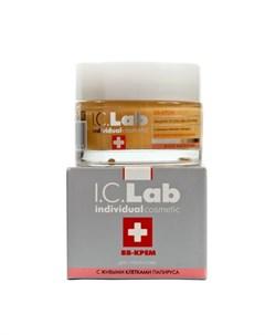 BB крем для сухой кожи 50 мл I.c.lab individual cosmetic