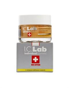 BB крем для жирной кожи 50 мл I.c.lab individual cosmetic