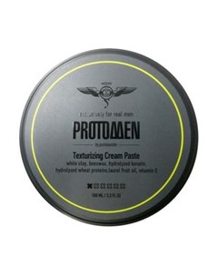 Текстурирующая крем паста Protomen 100 мл Protokeratin
