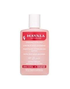 Жидкость для снятия лака Pink 100 мл Mavala