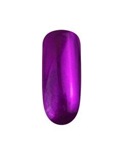 Втирка Зеркальный блеск ультрафиолетовая Patrisa nail