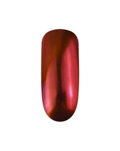 Втирка Зеркальный блеск рубиновая Patrisa nail