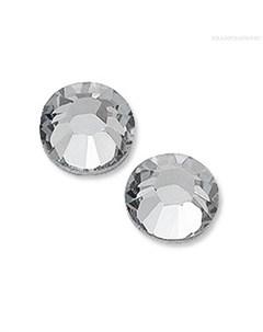 Кристаллы Crystal F SS3 1 4 мм 100 шт Swarovski