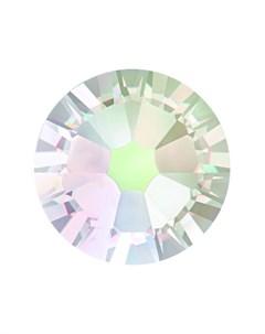 Кристаллы Crystal Moonlight 1 8 мм 30 шт Swarovski