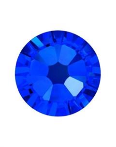 Кристаллы Cobalt 1 8 мм 30 шт Swarovski