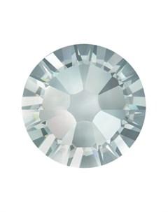 Кристаллы Crystal 2 8 мм 30 шт Swarovski