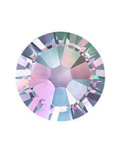 Кристаллы Crystal Aurore Boreale 1 8 мм 30 шт Swarovski
