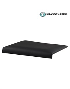 Накладка на настольный пылесос черная Krasotkapro