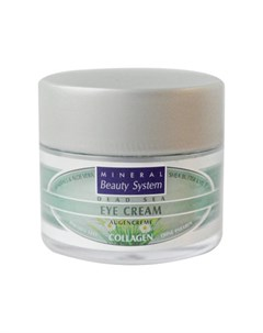 Крем для кожи вокруг глаз Collagen line 30 мл Mineral beauty system
