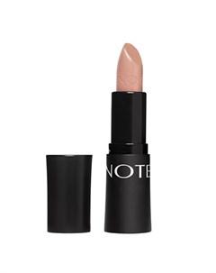 Помада для губ Ultra Rich Color тон 01 Creamy nude Note