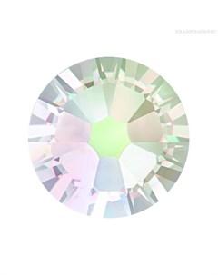 Кристаллы Crystal Moonlight 1 8 мм 100 шт Swarovski