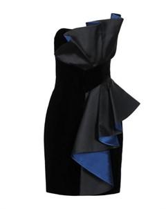 Короткое платье Flavio fucci