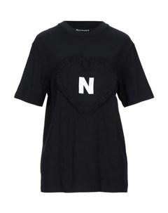 Футболка Nicopanda
