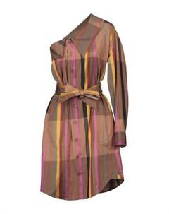 Платье миди Vivienne westwood