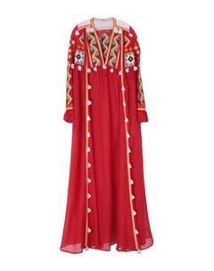 Длинное платье March 11