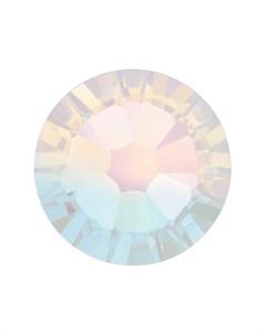 Кристаллы White Opal 1 8 мм 30 шт Swarovski