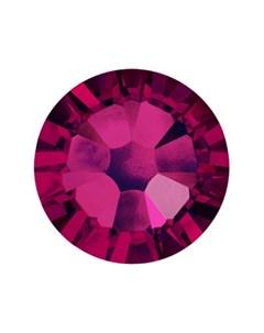 Кристаллы Ruby 2 8 мм 30 шт Swarovski