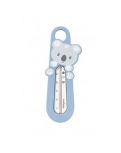 Термометр для ванны Коала Blue голубой Babyono