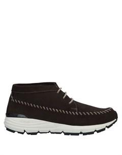 Полусапоги и высокие ботинки Watson & parker