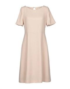 Платье миди Goat