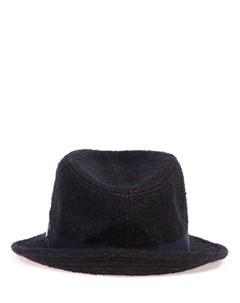Шляпа из букле Tagliatore