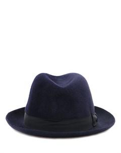 Шерстяная шляпа Borsalino