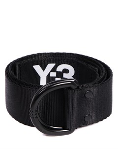 Ремень текстильный с логотипом Y-3