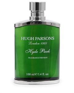 Парфюмерная вода Hyde Park Hugh parsons