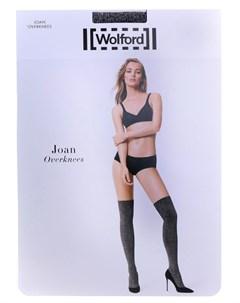 Гольфы выше колена Joan Wolford