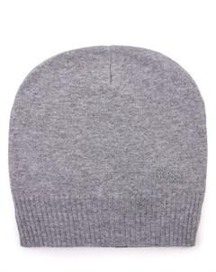 Комплект шапка и шарф Hugo boss