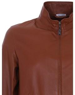 Кожаная куртка Schiatti