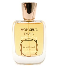 Парфюмерная вода Mon Seul Desir Jul et mad