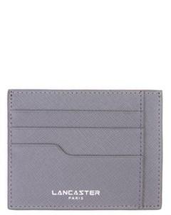 Визитница кожаная Lancaster