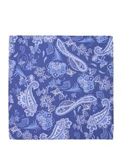 Хлопковый платок паше с пейсли Joop