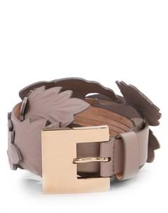 Ремень кожаный Gianfranco ferre